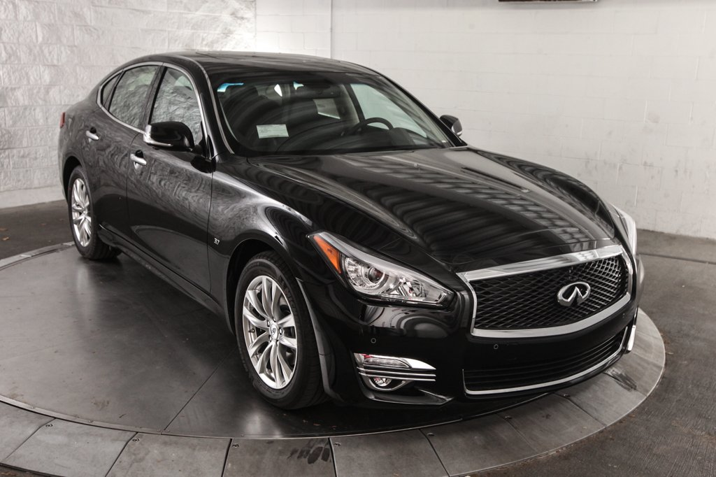 new 2017 infiniti q70 3 7 4d sedan in austin i11533 austin infiniti. Black Bedroom Furniture Sets. Home Design Ideas