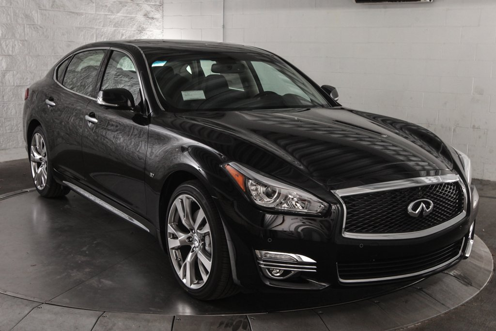 new 2017 infiniti q70l 3 7 4d sedan in austin i11540 austin infiniti. Black Bedroom Furniture Sets. Home Design Ideas